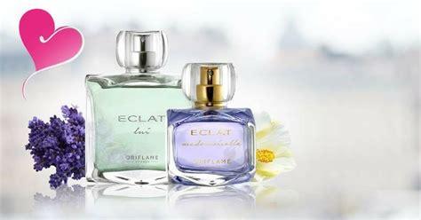 Parfum Oriflame Eclat totul despre noile parfumuri eclat lansate de oriflame