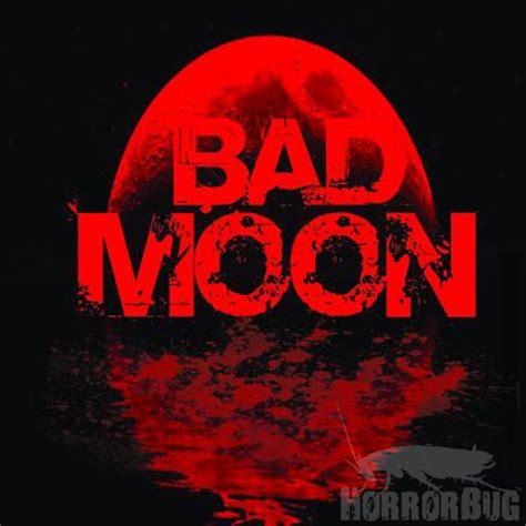 bad moon rising news new horror bad moon rising announced