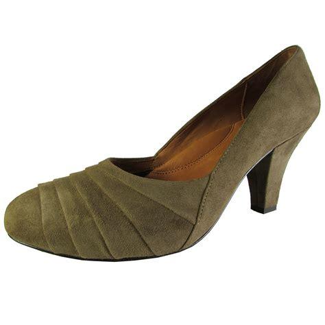 Dress Grey Ks gentle souls womens remcology ks suede dress shoe ebay