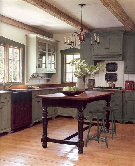 Country Kitchen Interiors by Interior Design Country Kitchen Images Rbservis