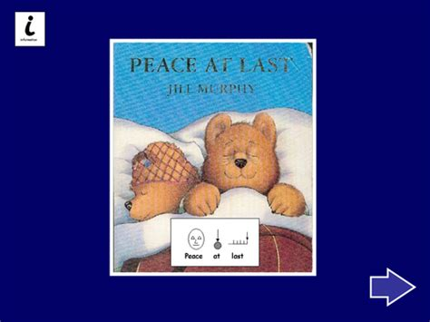 peace at last peace at last by jovest teaching resources tes