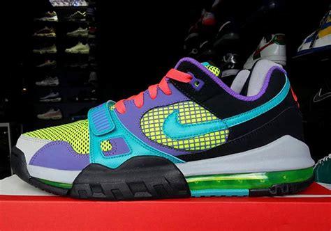 Nike Airmax Purple Code N06 nike air max 360 trainer 2 volt turbo green purple