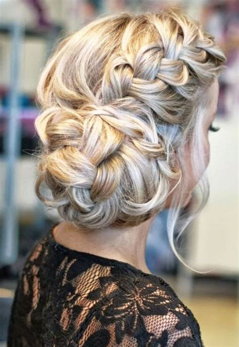 wedding hair bun on the side 15 casual wedding hairstyles for hair fashionspick