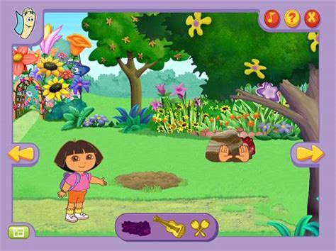 free download full version dora explorer games free download dora the explorer lost and found adventure