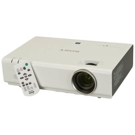 Sony Projector L Price by Sony Vpl Ex245 Sony Vpl Ex245 Projectors Projecters