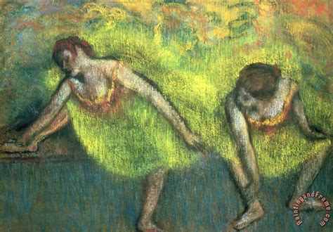 relaxing painting videos edgar degas two dancers relaxing painting two dancers