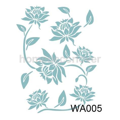 pattern stencil templates compra plantillas para las paredes al por mayor de