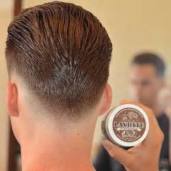 back hair 10 new mens hair slicked back mens hairstyles 2017