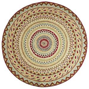 Rounds Rugs Fair Isle Rug Products I