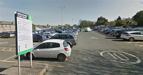 plymouth herald contact council addresses future of plymstock broadway car park