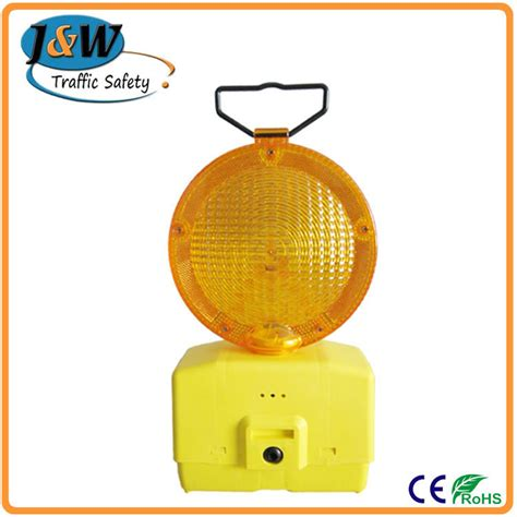 Road Safety Solar Warning Lights With Ce Certificate Buy Solar Warning Light