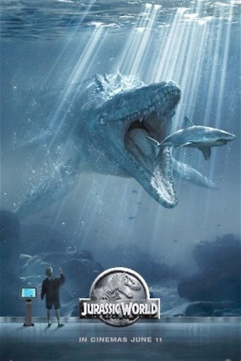 Find Worldwide Jurassic World 2015 Review Hmz