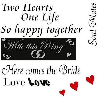 Wedding Quotes And Sayings by Wedding Quotes And Sayings Weneedfun