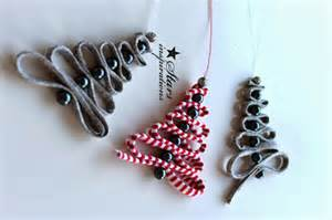 Decorating For 4th Of July T Shirt Yarn Christmas Tree Decoration Fun Crafts Kids