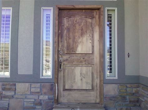 Refinishing Wood Doors Interior Refinishing Doors Andover Ma Door Refinishing