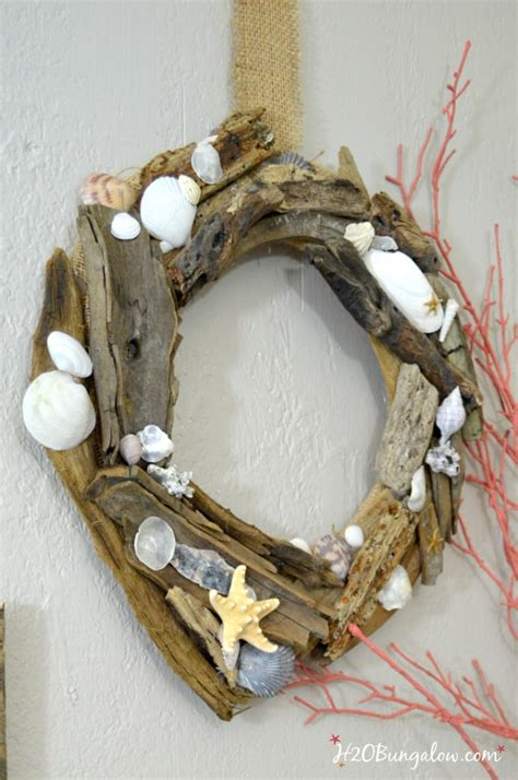 seashell diy projects 22 creative diy seashell projects you can make h20bungalow