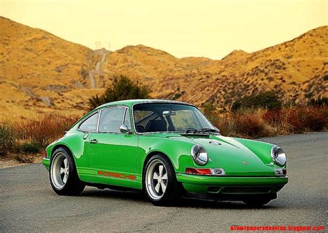wallpaper classic porsche top porsche 911 classic hd wallpapers