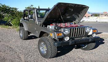 electric jeep conversion wrangler ev conversion would to see the the specs