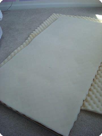 Foam For Headboard 25 Best Ideas About Foam Headboard On Pinterest Diy Fabric Headboard Pegboard Headboard And
