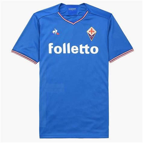 Fiorentina Home 8 club with 5 player kits acf fiorentina 17 18 home 4 away kits released footy headlines