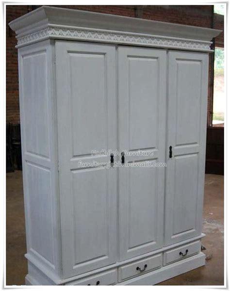 Furniture Kayu Almari Pakaianmebel Kayu Almari Pakaian almari minimalis 3 pintu almari pakaian almari murah