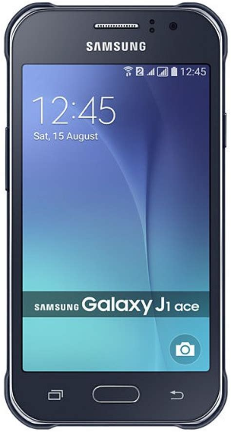 samsung galaxy j1 ace black 4 gb at best price with great offers only on flipkart