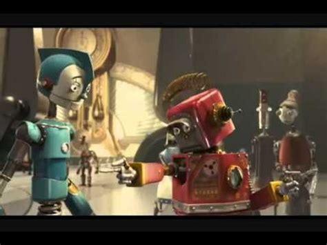 film robot goggle v robots right thurr youtube