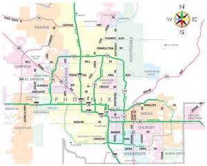 Phx Zip Code Map by Map Of Downtown Phoenix Az Zip Codes Pictures To Pin On