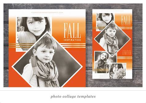 unlimited photoshop templates for photographers photographer collage templates photoshop templates