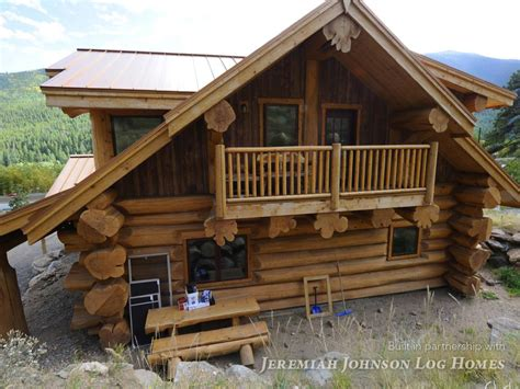 Handcrafted Log Homes - handcrafted log home handcut log