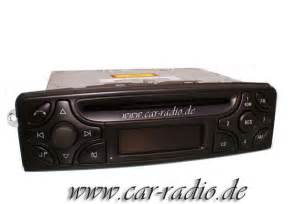Mercedes Cd Player Radio Player Becker Be6021 Be4410 Tuner Unit