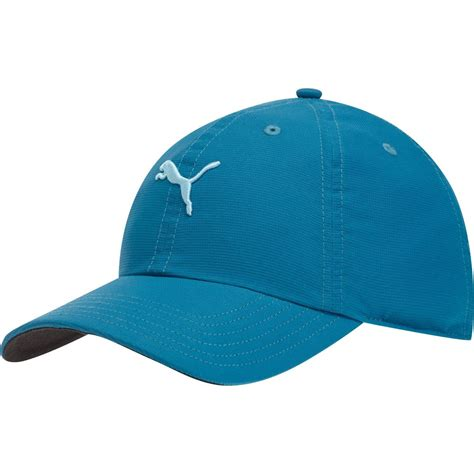 cat s adjustable golf hat