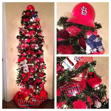 1000 images about st louis cardinals happy holidays on