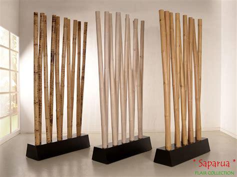 raumtrenner bambus tioman designer paravent raumteiler bambus lounge