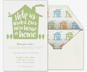 design my own housewarming invitation housewarming party invitations evite com