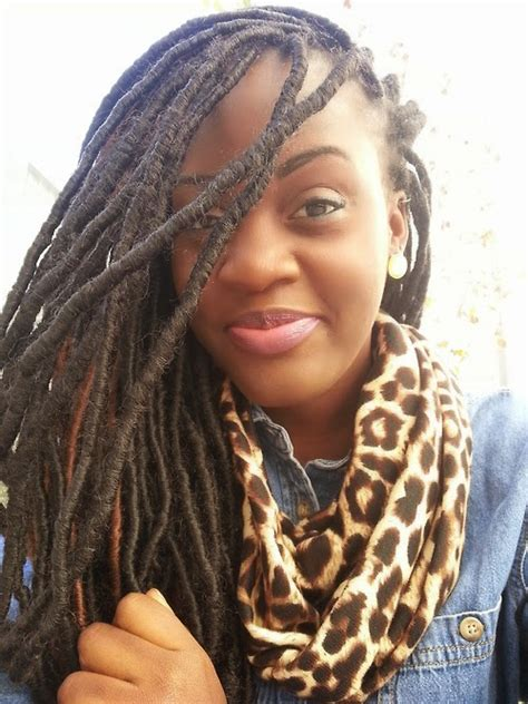 hair detail faux locs fashion nigeria faux locs protective style african american hairstyle videos