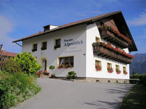 appartamenti tirolo austria alloggio natters austria 3 appartamenti 1 ville