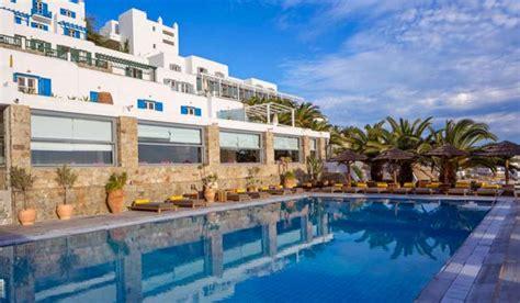 best hotels mykonos 17 best hotels in mykonos the 2018 guide