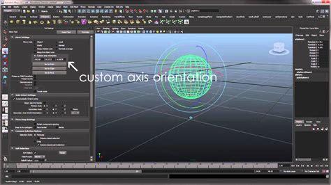 reset move tool maya pivot problems in autodesk maya 2012 youtube