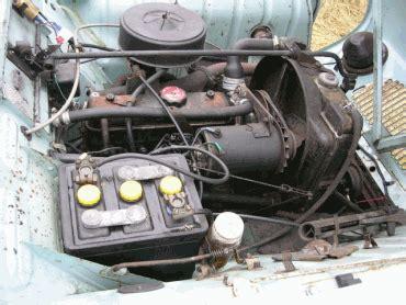 renault 4 engine renault 4