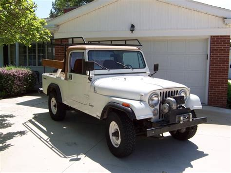 Jeep Scramblers For Sale Rudy S Classic Jeeps Llc One Owner Original Paint