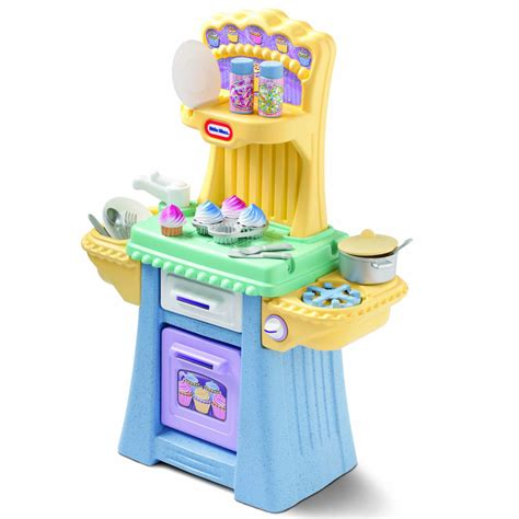 tikes cupcake kitchen ebay