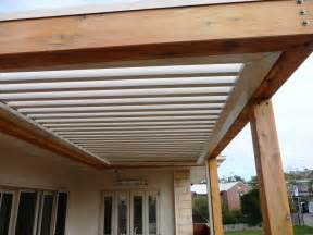 Pergola Roof Designs by Outdoor Inspiration Pergolas Louvre Roofs Flat All
