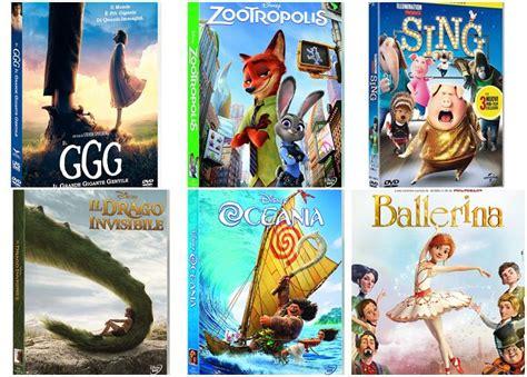 film 2017 belli i 10 film per ragazzi pi 249 belli del 2016 ora in dvd