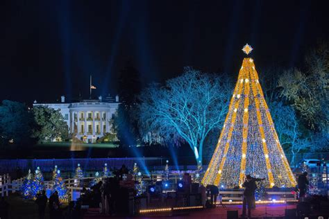 national christmas tree lighting 2017 national christmas tree 2017 best template idea