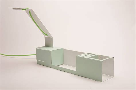 Desk Organizer Design Org A Folded Durable Lightweight Laser Cut Desk Organizer