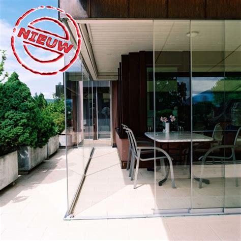 glaswand veranda glaswanden producten veranda discount nl