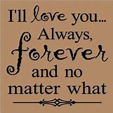 Love You Forever And Always | 730 x 730 jpeg 54kB