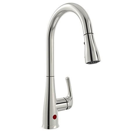 6 best touchless kitchen faucets reviews buying guide