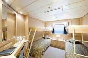 cabine msc sinfonia crociere msc sinfonia 2017 2018 fotos attivit 224 navi